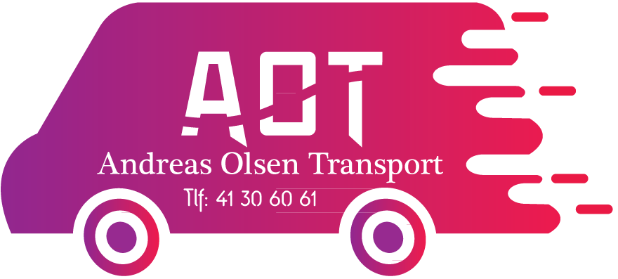 Andreas Olsen Transport